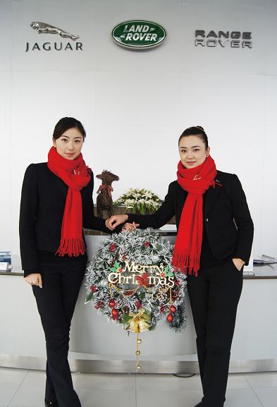 徐州/徐州捷豹路虎4S中心由润东集团倾力打造的徐州地区唯一一家授权...