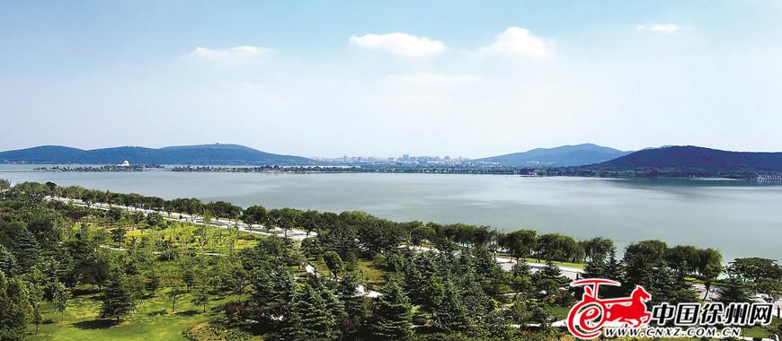 维护河湖健康 推进水生态文明建设