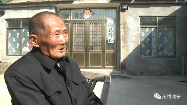 感动!徐州八旬老党员牵挂花季女孩病情,将仅有积蓄善捐