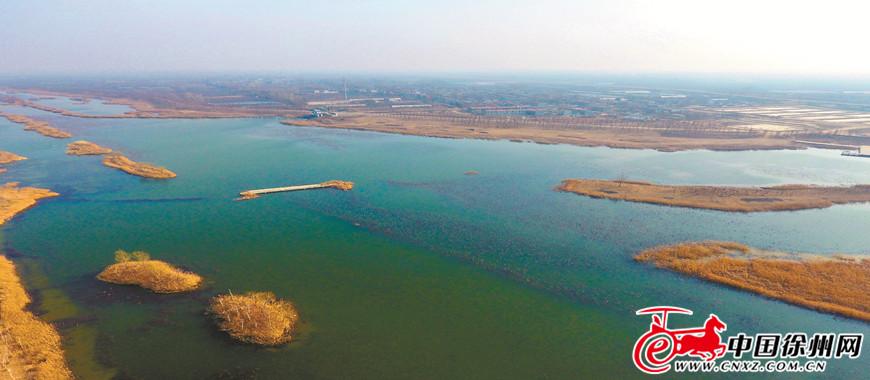 大沙河水利风景区 入选国家级水利风景区