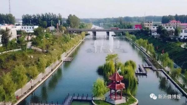 推进农村绿化!徐州新沂已完成328个村庄公共空间治理