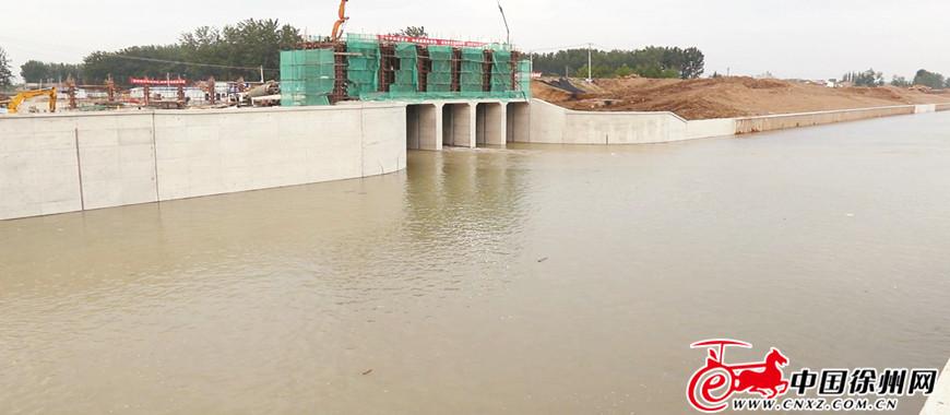 有效保证沿线农业生产用水需求