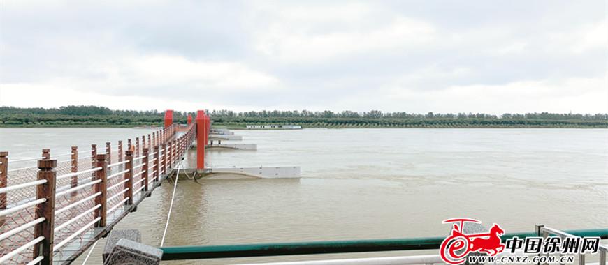众志成城 迎战台风