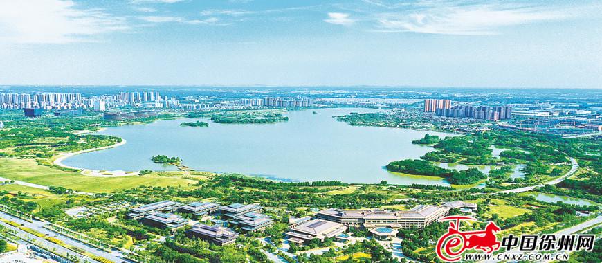 维护河湖生态 促进绿色发展