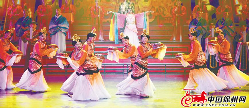 共赴汉文化之约 共享汉文化之美