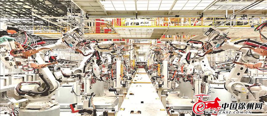 一座现代汽车产业新城崛起