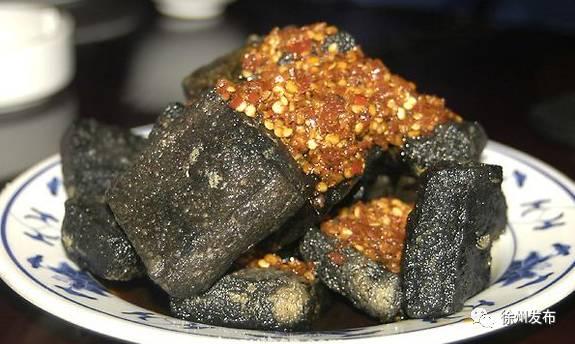 【文章家乡】徐州美食,带着味道的味道,也如时光寻故乡享a文章美食小图片
