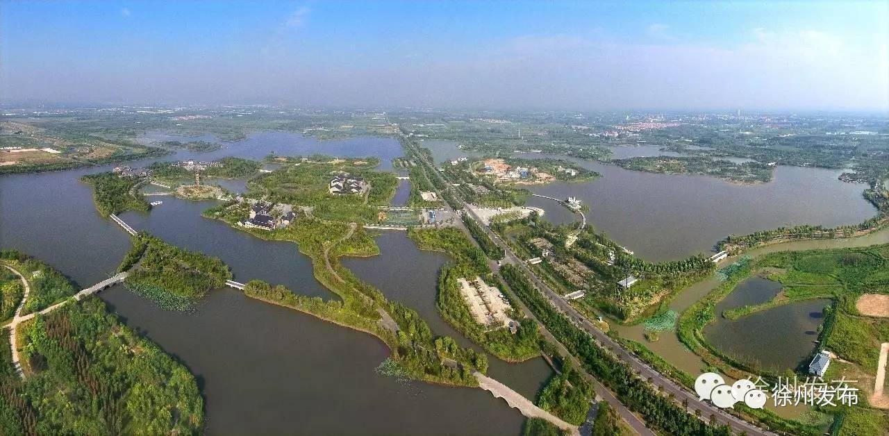 徐州或徐州附近的城市有什么好玩的地方
