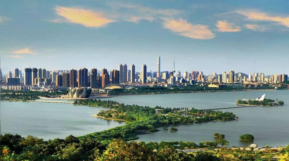 徐州风景图片和名称